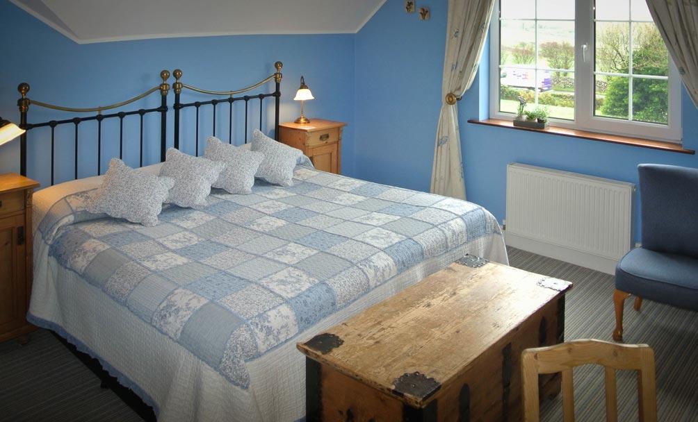 room-blue